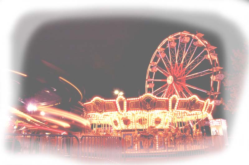 Carnival Drive – Dreams