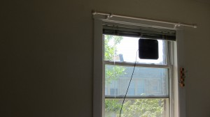 Our HD antenna.