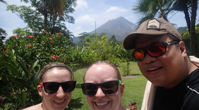 Horseback Riding at Arenal Volcano National Park