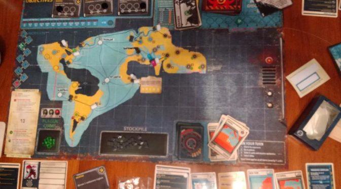 Pandemic Legacy 2-May